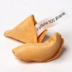 Garric Simonsen's Fortune 500